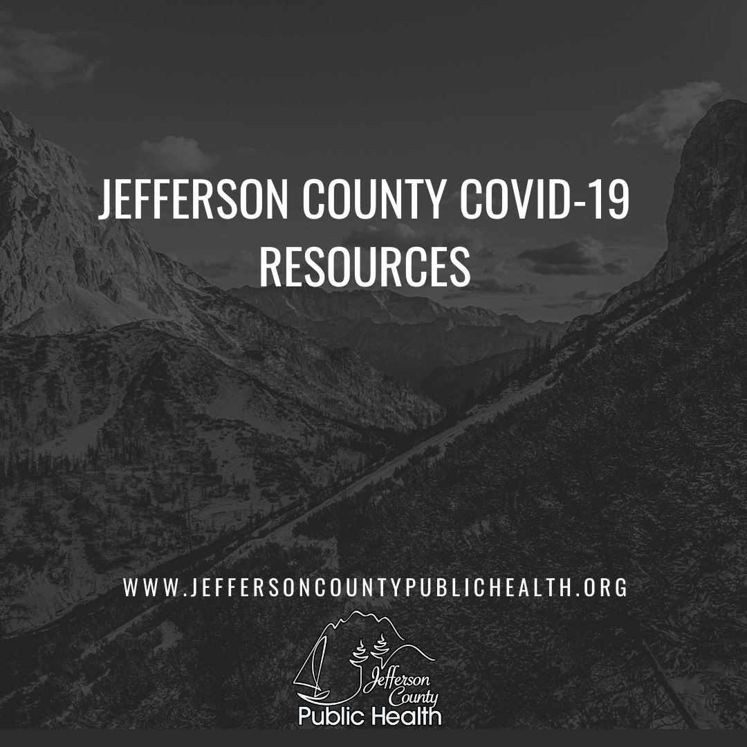 Jeff Co COVID resources