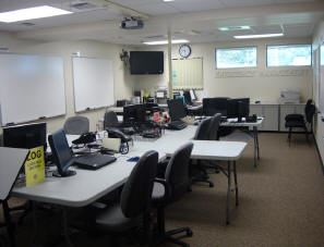 EOC Joint Operations Room